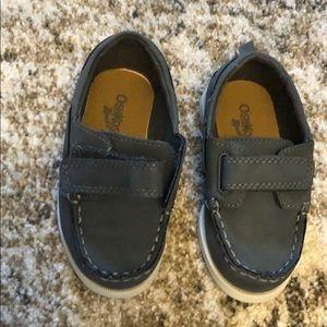 Oshkosh b'gosh dress shoes size 6